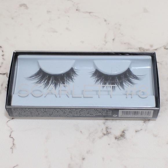 1d42de836dd HUDA BEAUTY Makeup | Scarlett 8 False Eyelashes | Poshmark